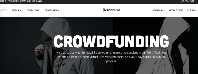 Crowdfund