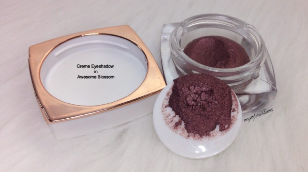 Flower Beauty Creme Eyeshadow