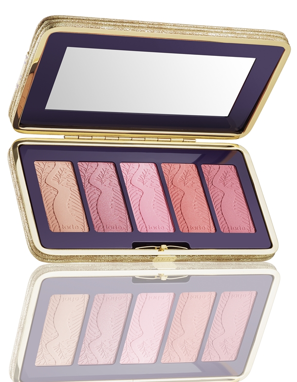 tarte Holiday 2014 Palette